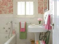 浴室卫生间装修设计风格