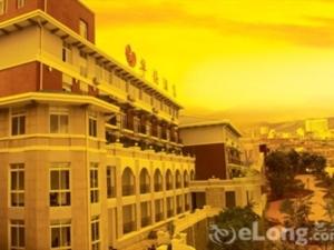 文山华锡酒店