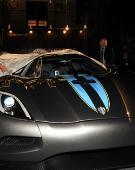 世界最贵的豪车
