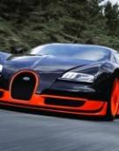 速度最快的跑车