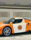 世界最贵出租车