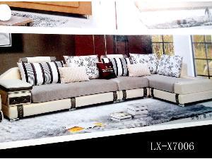 沙发LX-X7006