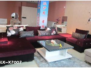 沙发LX-X7007