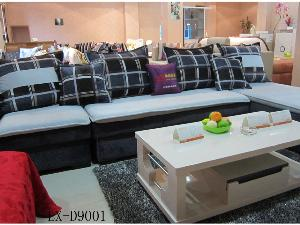 沙发LX-D9001