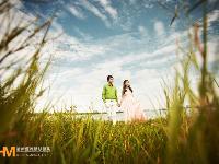 甜蜜的爱情-合肥HM摄影工作室