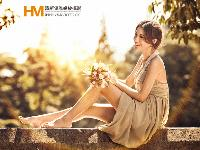 阳光的味道-合肥HM婚纱摄影工