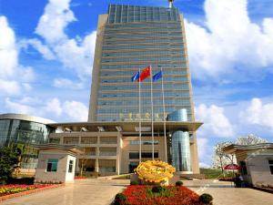 金尊国际酒店