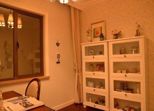 90平米小三房装修美图