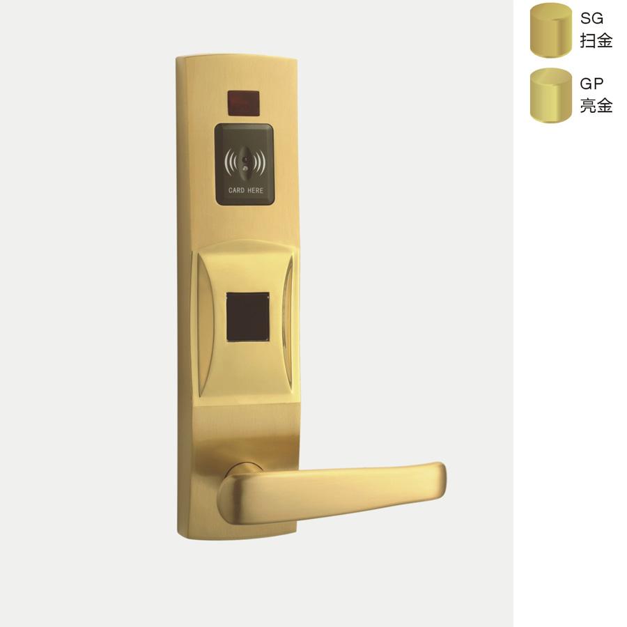所属类别:->智能电子锁->酒店门锁 产品型号:gi 3 196 sg cu