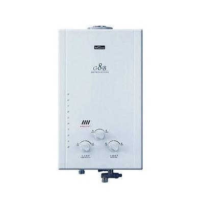 万和平衡式燃气热水器jsg16-8b