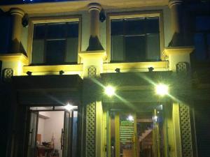 哈尔滨京合烤坊