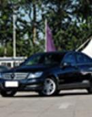 奔驰奔驰C级商家报价:24.64-46.3万