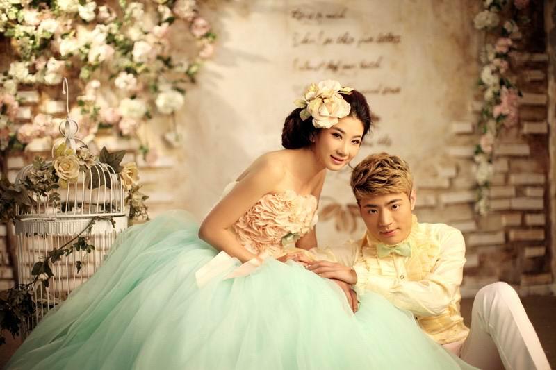 南溪金夫人婚纱摄影