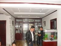 尚城公馆两室一厅简约现代风格