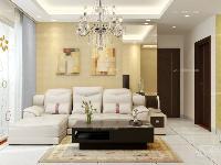现代风格走俏,精装90平米三房两厅