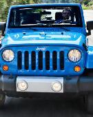 2013款Jeep