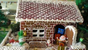 威尼斯人游戏网站甜乐美蛋糕房