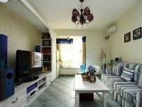 公寓: 9万72平二室华丽变身小三居
