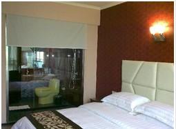 自贡新新家园酒店
