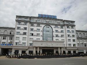 巧家堂琅酒店