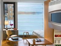 美��性感的25平保障房公寓