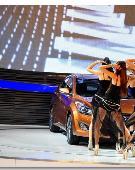 南京2012奥体国际博览中心车展