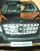 2011年南京国际车展