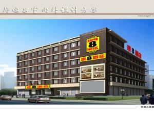 速8酒店山丹北大街店