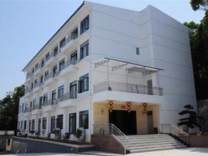 湖北海矿聚富商务会馆