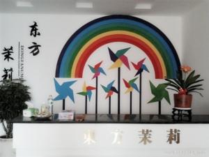 东方茉莉舞蹈艺术培训中心