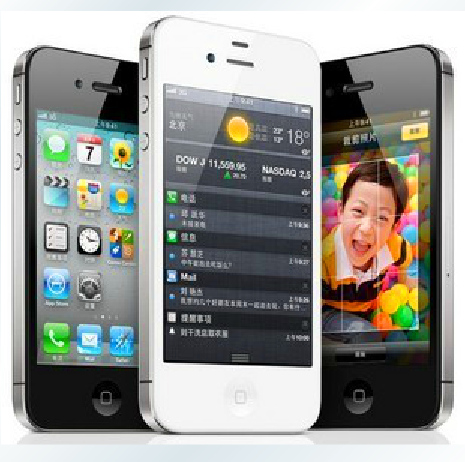 Apple/�O果 iPhone 4S �O果4代 iphone4二手正品水�港行智能手�C