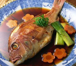 教你学红烧鱼