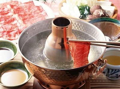 锡蒙羔火锅