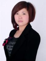 王娟,化妆师
