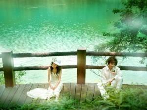 圣罗兰婚纱摄影