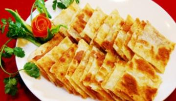 草船印度飞饼