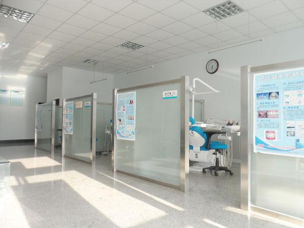 设计图分享 口腔诊所电路设计图 > 怀柔口腔诊所,北京信美佳口腔门诊