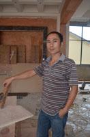 杨永超电工,水工,木工