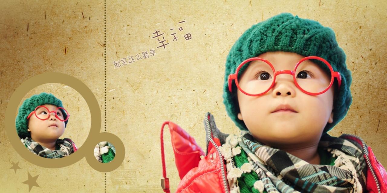 上街韩11儿童摄影会所
