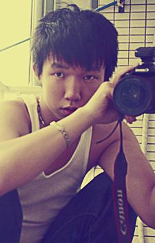 王证懿,摄影师