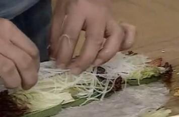 越南鲜虾春卷