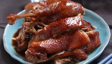 补阴益血,餐桌上乘佳肴――鸭肉