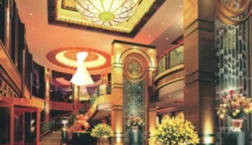 嘉兴玫瑰湾大酒店