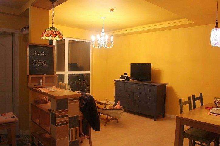 室内装修效果2