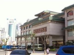 新东方大酒店