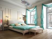 情深意长的欧式卧室天地装修设计体验