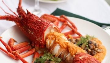 美式大龙虾