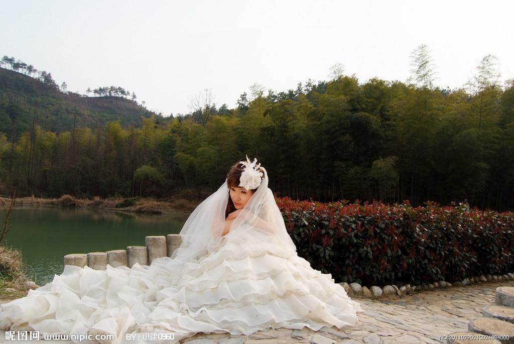 结婚的喜悦