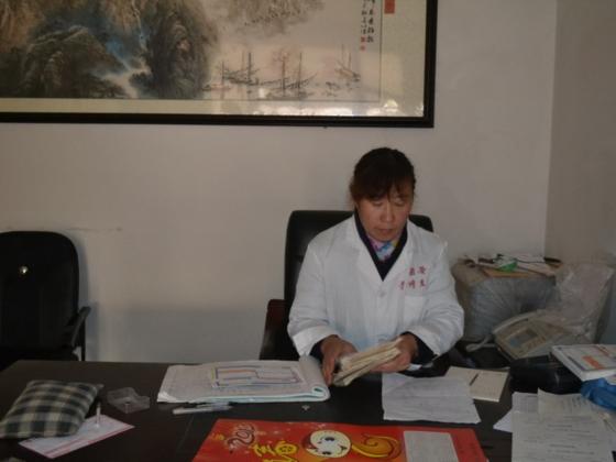 王雪燕医师