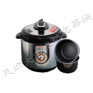 0-110机械式电压力锅